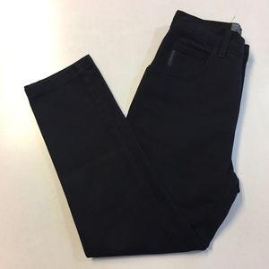 Giorgio Armani Black Jeans Women's size 28